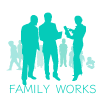 企業内家庭教育学級のファミリーワークス